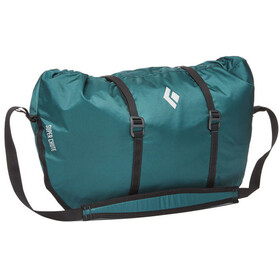 Black Diamond Super Chute Bolsa para Cuerdas, adriatic